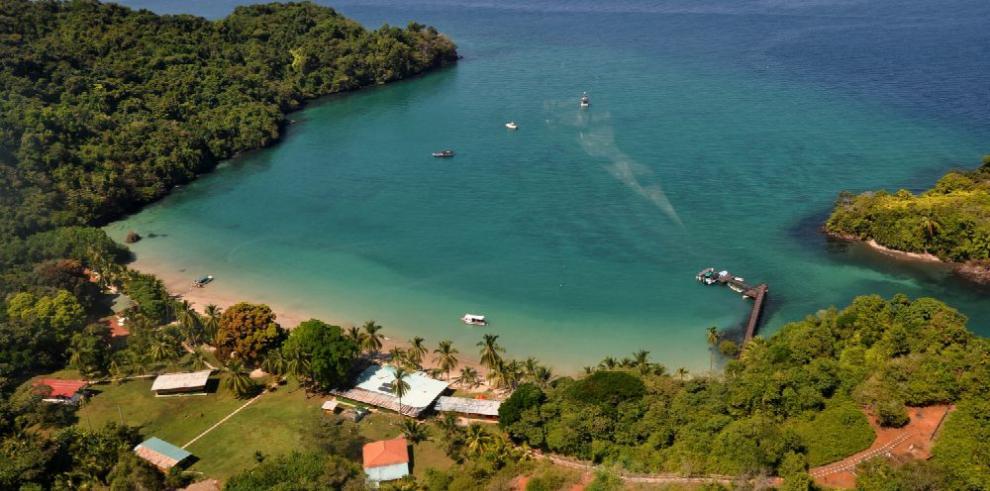 La Unesco pide suspender plan sobre Parque Coiba