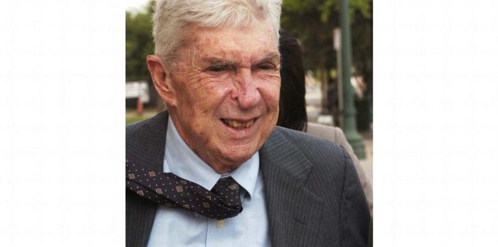 Muere el terrorista cubano-estadounidense Luis Posada Carriles