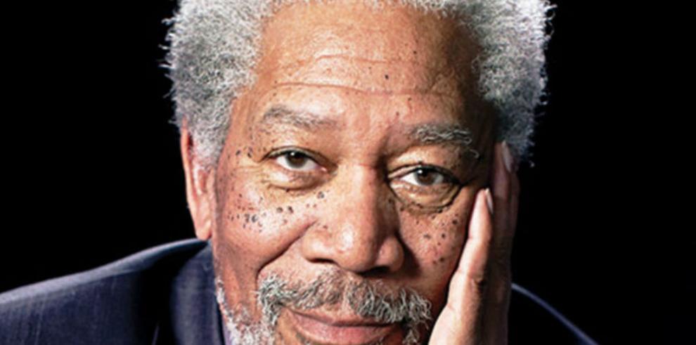 Morgan Freeman, acusado de acoso sexual