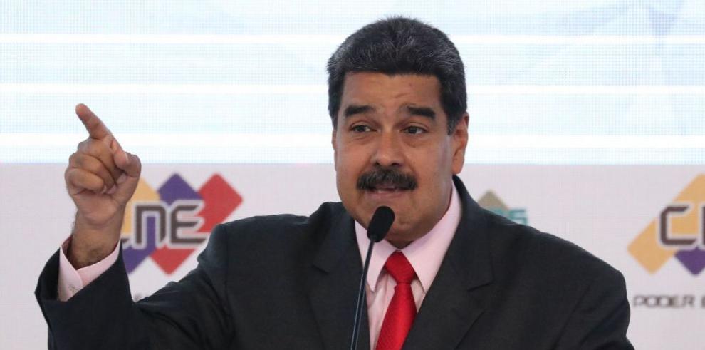 Caracas rechaza advertencia de la UE