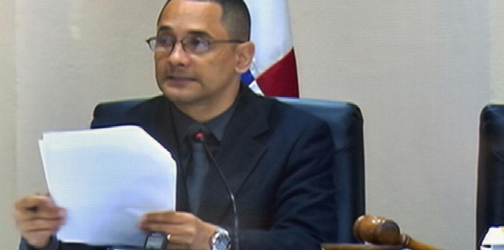 Fiscalía pide llamar a juicio a 17 imputados