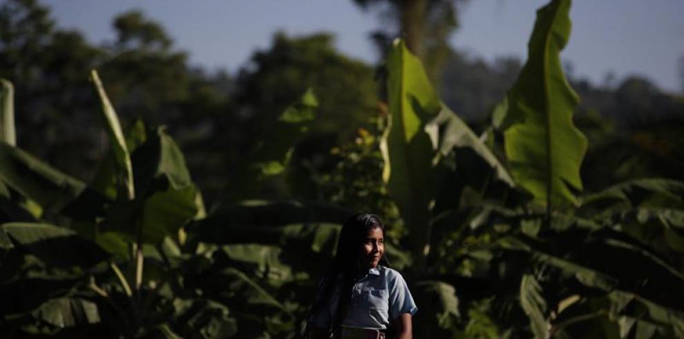 Naso, el pequeño reino indígena que resiste en las montañas de Panamá