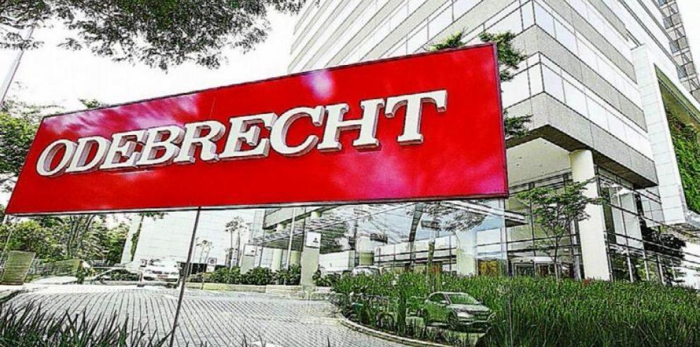 Odebrecht-FCC garantiza construcción en tiempo de ramal de metro de Panamá