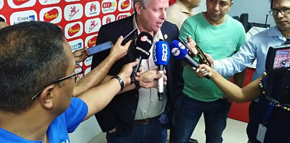 Fepafut sustenta las cifras del Mundial de Rusia 2018