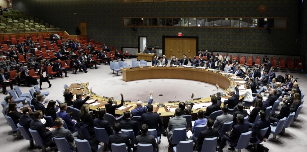 Rusia impide una crítica a Irán por parte de la ONU y enfurece a EEUU