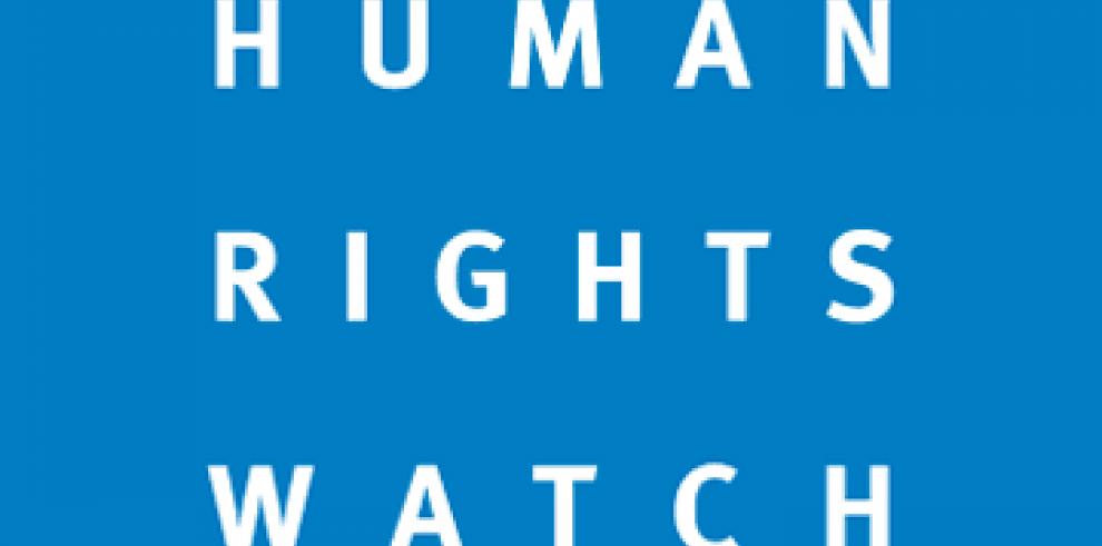 HRW: Policía y bandas armada mataron a 37 personas en las elecciones de Kenia