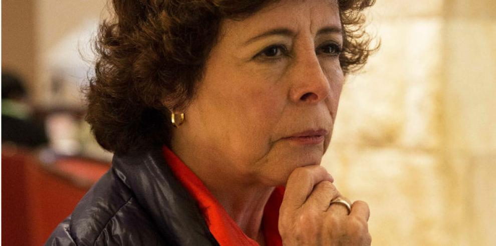 Paz Alicia Garciadiego dictará taller en Panamá