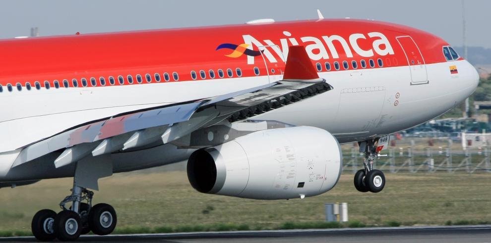 Avianca despide al líder de la huelga de pilotos del año pasado
