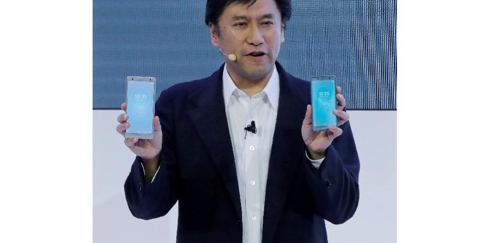 Sony se renueva con los nuevos Xperia XZ2 y XZ2 Compact