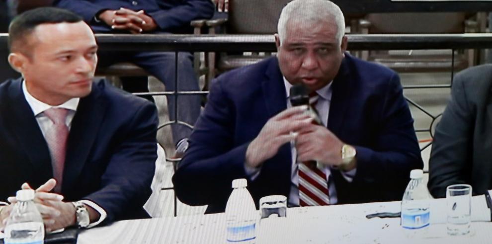 Magistrada Russo pide país por cárcel para el diputado Mario Lazarus