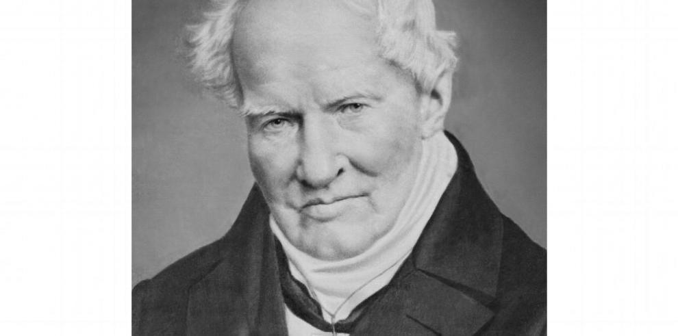 Una carta de Humboldt saldrá a subasta