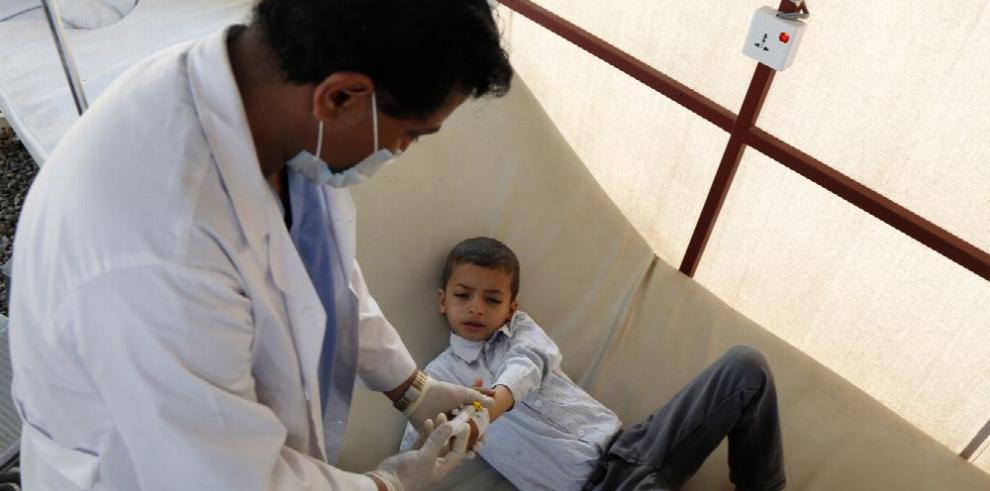 HRW advierte de posibles 'crímenes de guerra' en Yemen