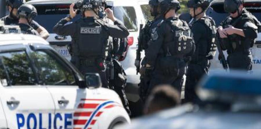 Policía de Nueva York vigilará sinagogas tras tiroteo en Pensilvania