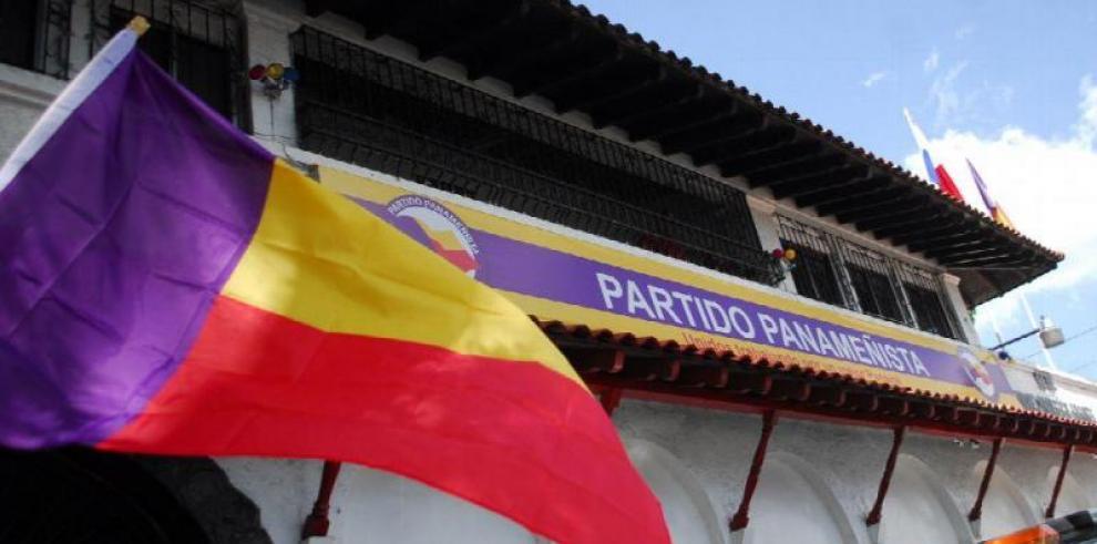 Panameñismo reta al PRD 'a dar la cara y decir la verdad'