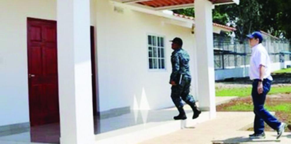 Gobierno reabrirá la cárcel de Punta Coco