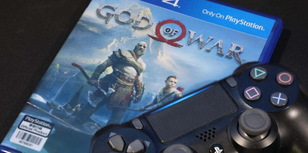 'God of War' gana el Game Award al mejor juego de 2018