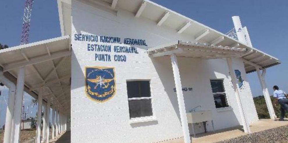 Trasladan a reclusos de alto perfil a cárcel de Punta Coco