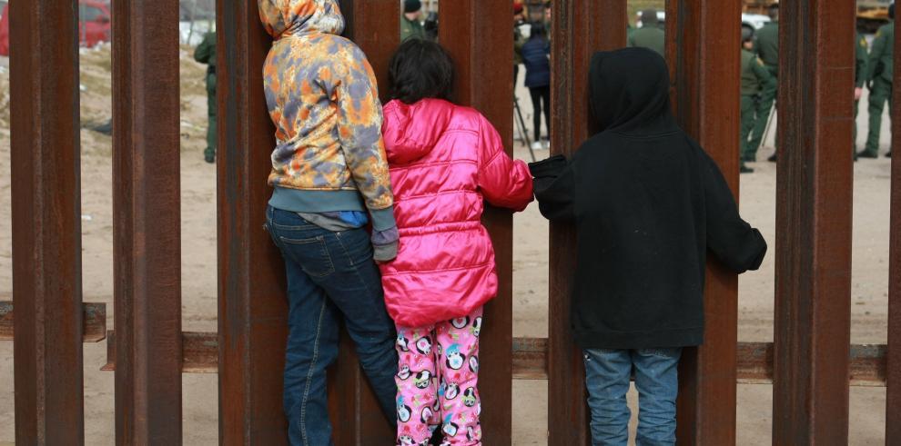 OIM y ONU Medioambiente trabajarán para reforzar protección a la migración