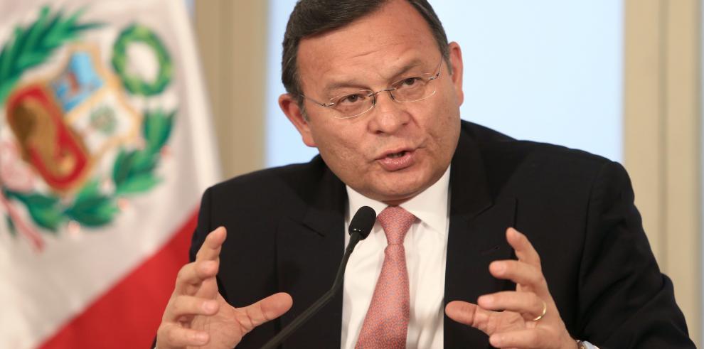 Perú pedirá al Grupo de Lima romper relaciones diplomáticas con Venezuela