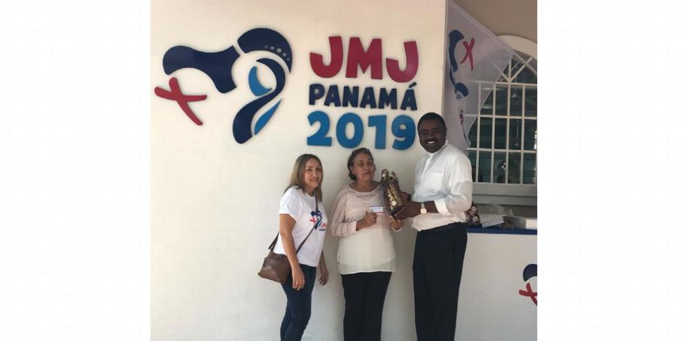 La parroquia San Juan Apóstol y Evangelista se prepara para la JMJ