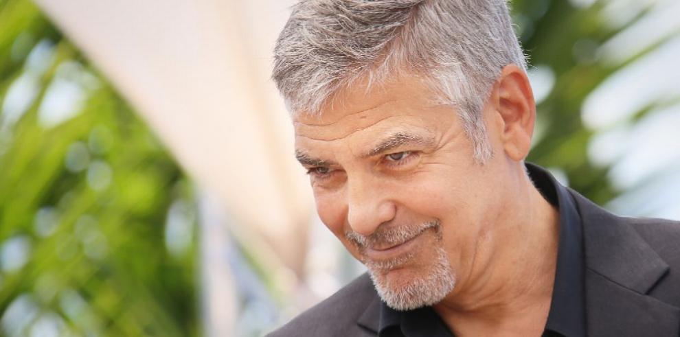 Clooney, el actor mejor pagado