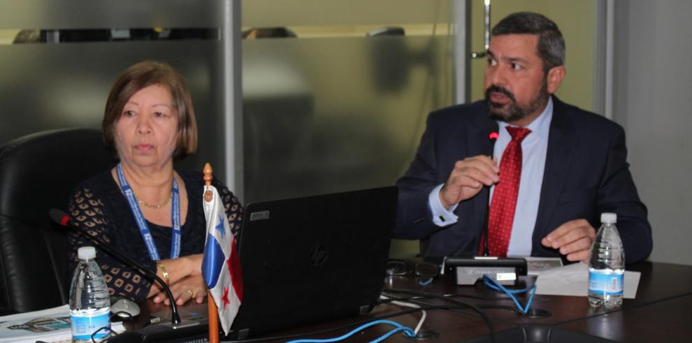 Gerente del Banco Hipotecario sustenta presupuesto para la vigencia fiscal 2019