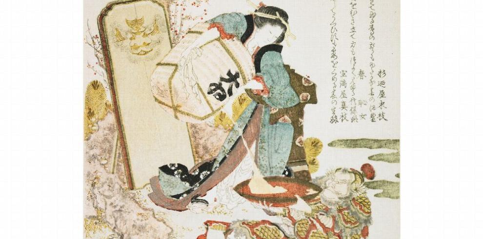 '¡Kampai!', un brindis por el Sake