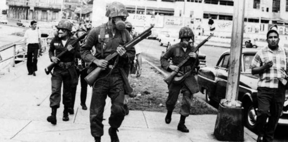 Reflexiones históricas a 50 años del 11 de octubre de 1968
