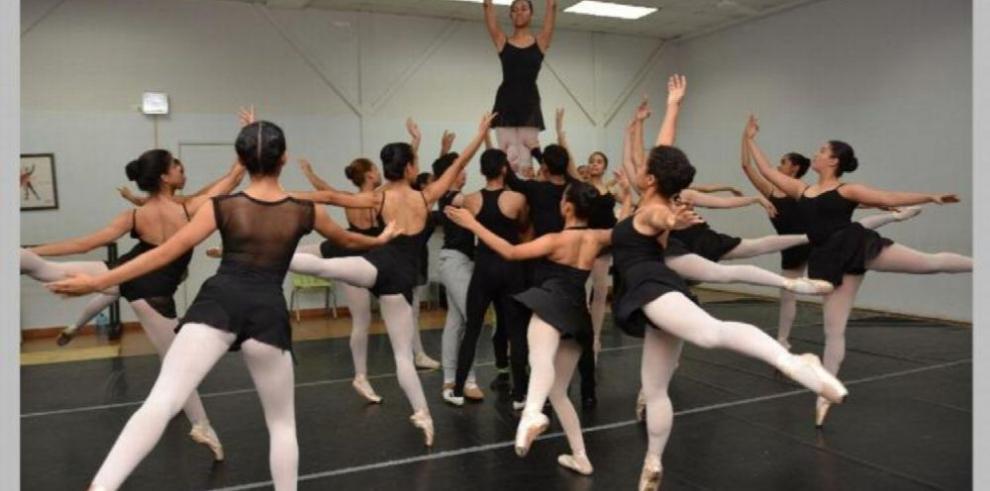 70° Aniversario de la Escuela Nacional de Danzas