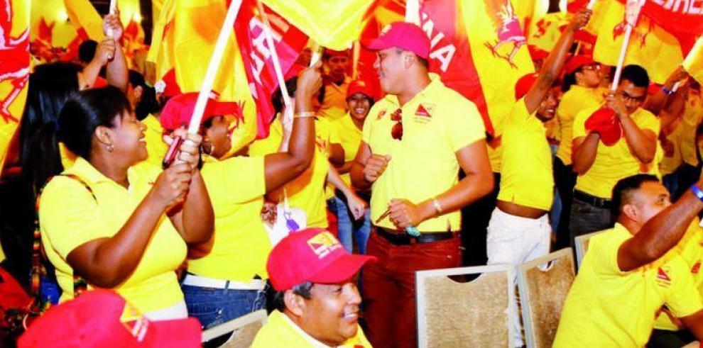 El CEN del Partido Molirena decidirá hoy su alianza presidencial
