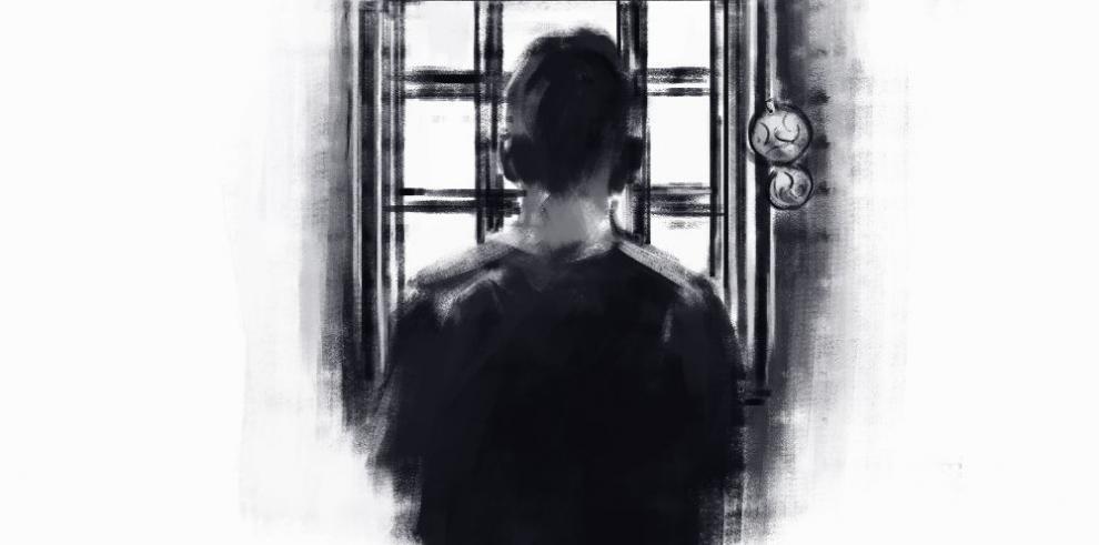 Las navidades de un preso