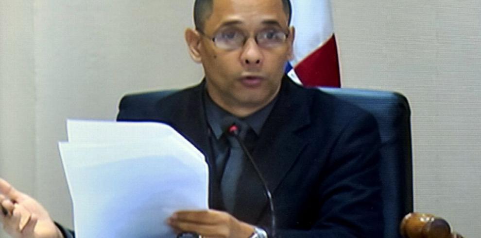 Juez archiva tres sumarios por violación al proceso