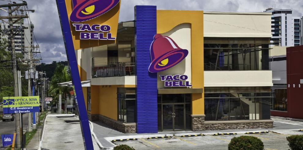 Franquicias Panameñas vende operación de Taco Bell