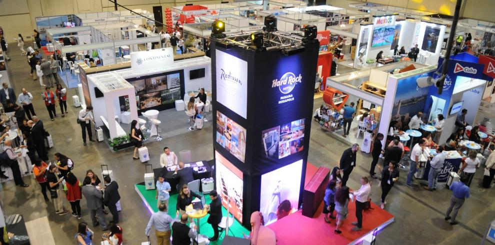 Expo turismo internacional abre sus puertas con grandes expectativas