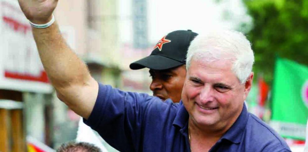 Martinelli concreta desistimiento e inicia su regreso voluntario