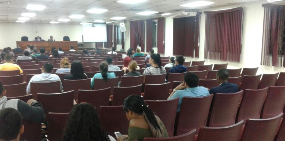 Debaten sobre la escogencia de Magistados de la Corte Suprema de Justicia