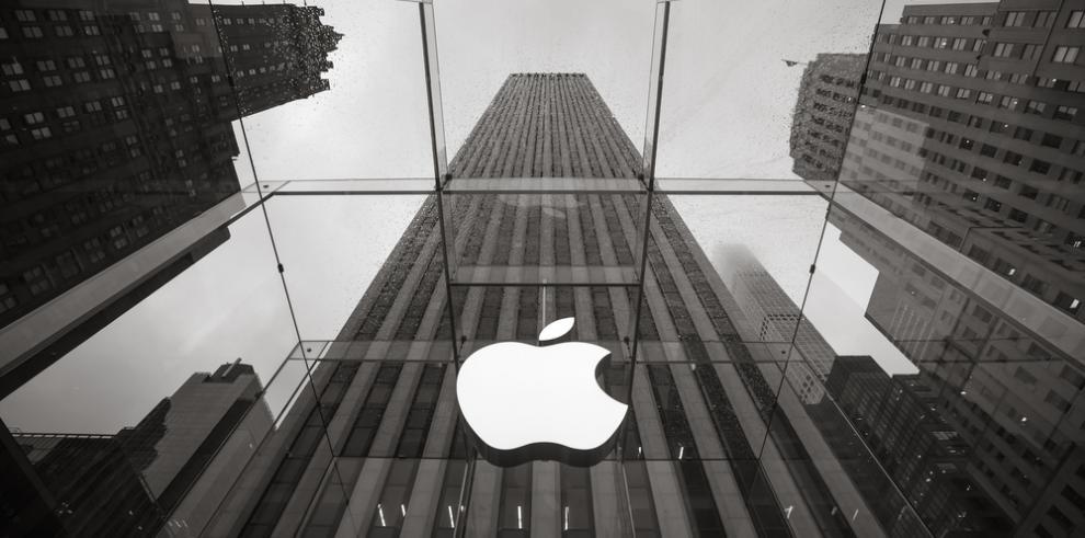 Apple abrirá primer centro de datos en China