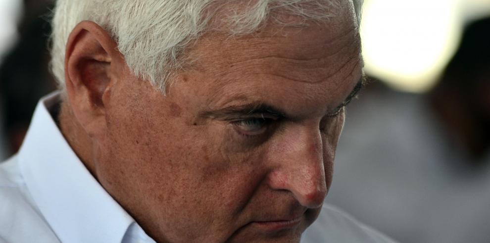 Posible regreso de Martinelli en año preelectoral pone en ebullición a Panamá
