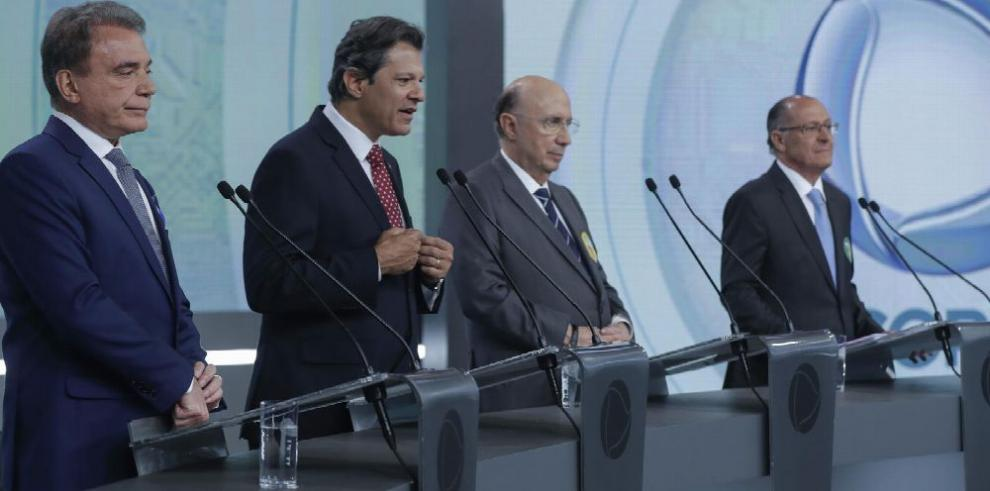 La economía brasileña, en cuidados intensivos