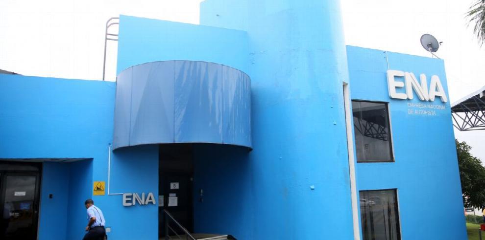 Convocan a sembrar banderas en las instalaciones de ENA