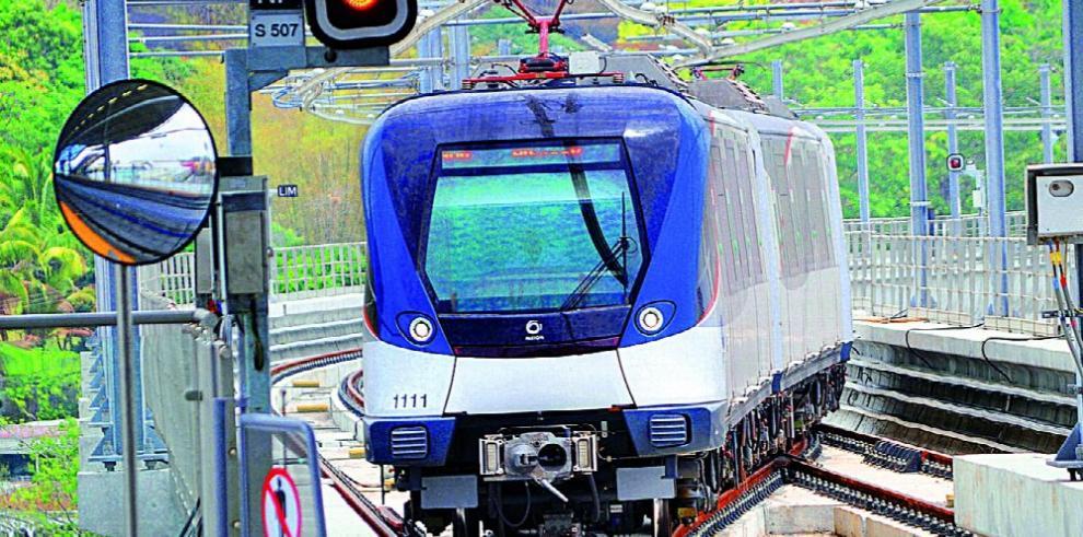 Administración del Metro ha gastado $4 millones más que la operación