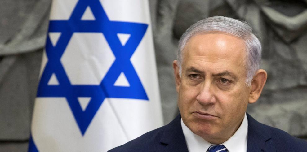 Primer ministro israelí, su esposa e hijo interrogados en caso de corrupción