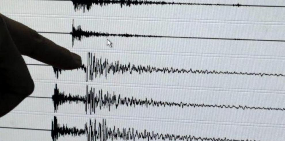 Temblor de cinco grados sacude dos regiones del norte de Chile