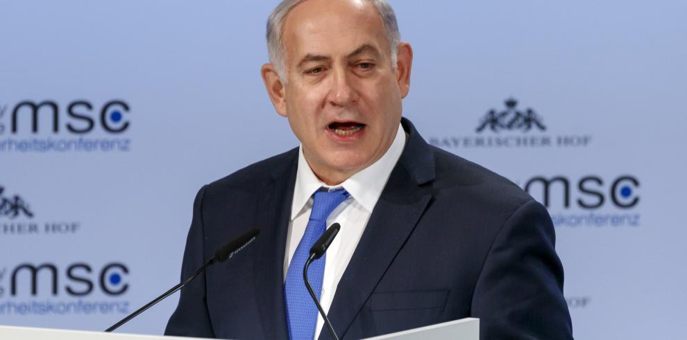 La vanidad de Netanyahu, ¿el clavo en su tumba política?