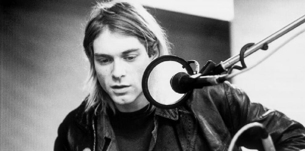 Kurt Cobain, un adiós trágico para la leyenda de Nirvana
