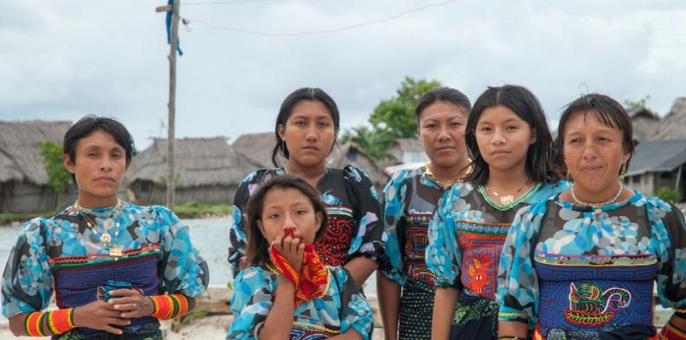 La voz indígena en el Día de la Lengua Materna