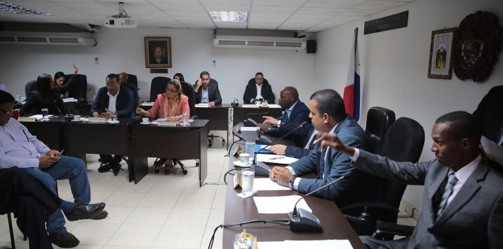 Escogen nueve jueces de paz para San Miguelito