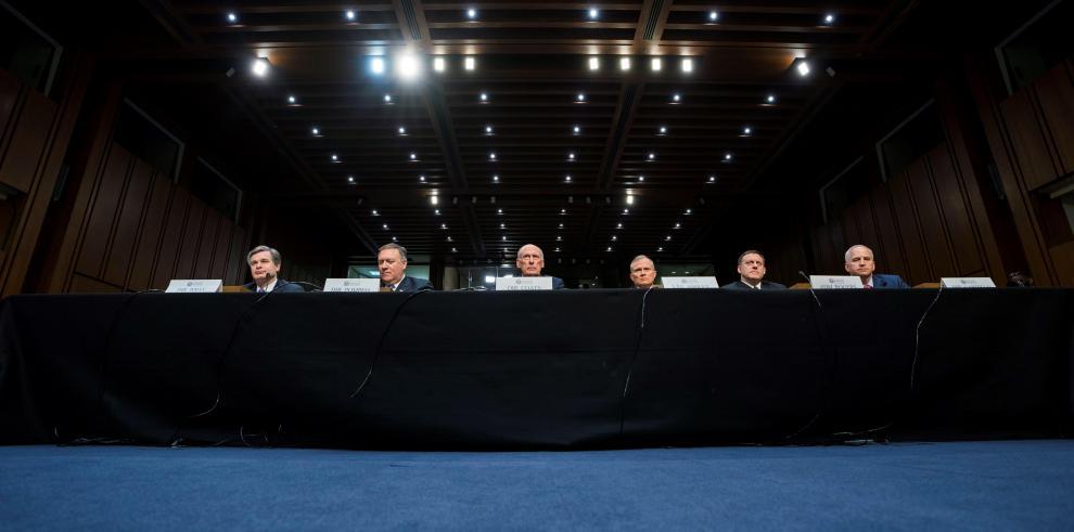 Exdirector de la CIA admite que EEUU ha interferido en elecciones extranjeras