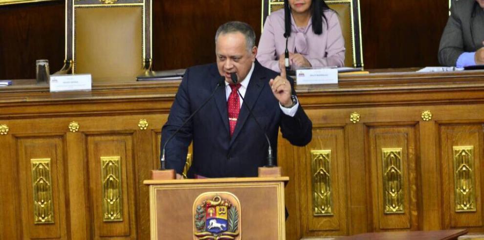 Chavismo propondrá escoger nuevo Parlamento el día de las presidenciales