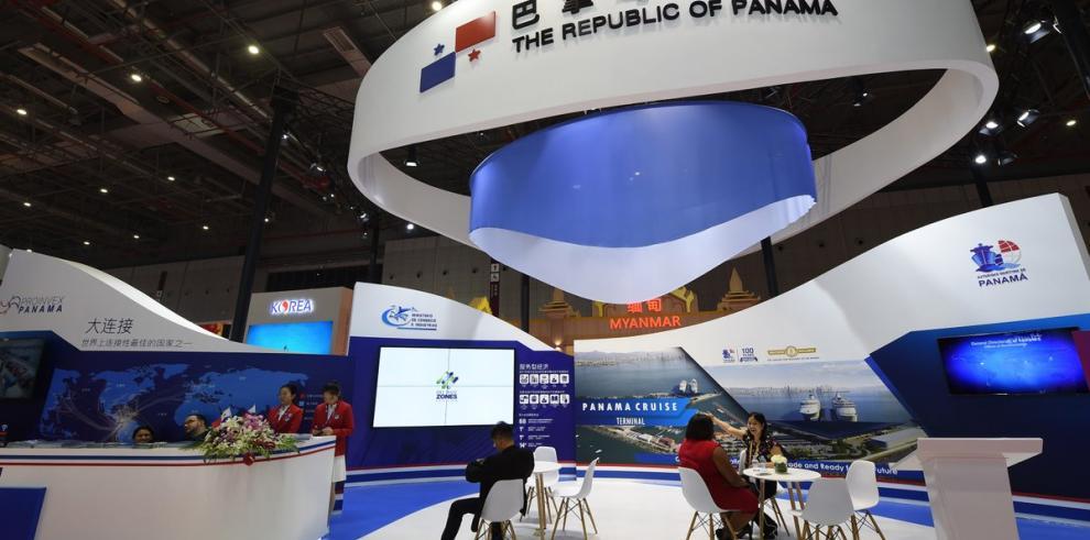 Nueva ronda de negociación del TLC con China será la próxima semana en Panamá